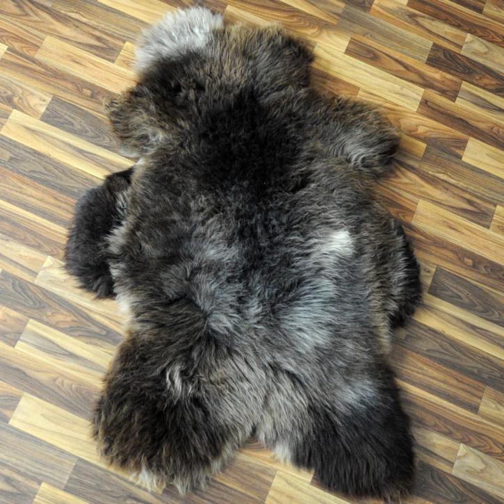 XXXL ÖKO Schaffell Fell creme weiß 135x85 sheepskin #2614