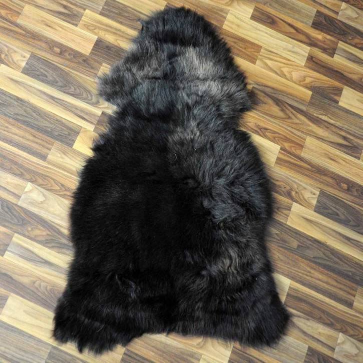 ÖKO Island Schaffell creme weiß 100x65 Fell Auflage #2681