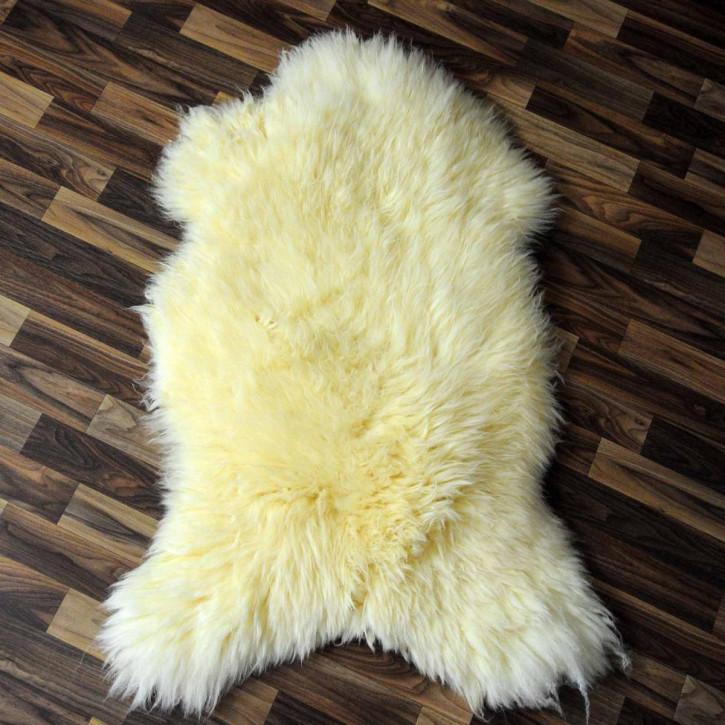 Damhirschfell Damhirsch Hirsch 110x90 Jagd 1A Qualität #3144