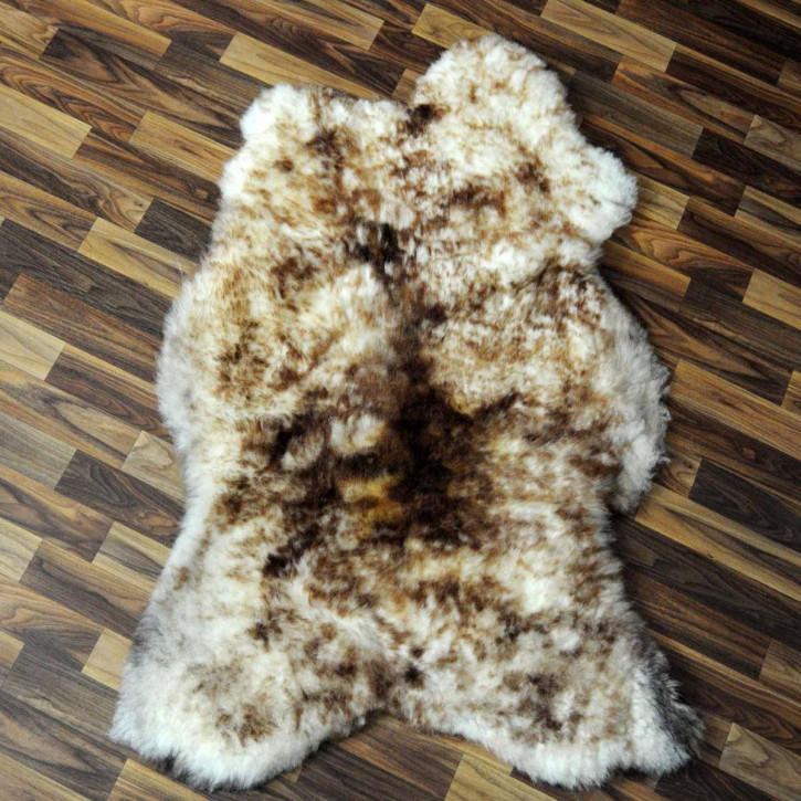 Rehfell Reh Fell 95x65 Jagd Winterfell Jagdzimmer #8076