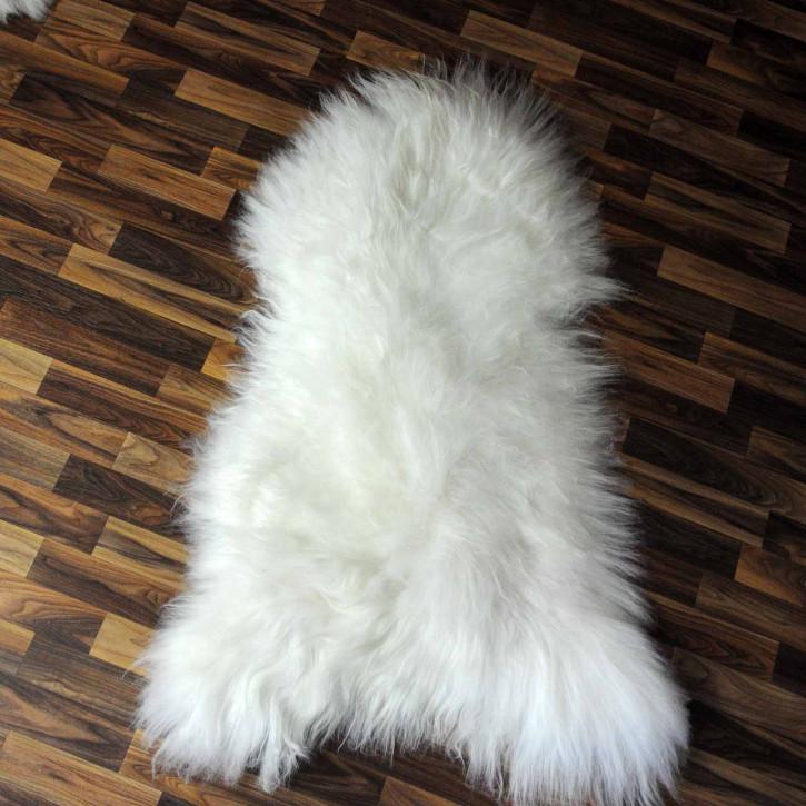 Rehfell Reh Fell 105x60 Jagd Winterfell Jagdzimmer #8087