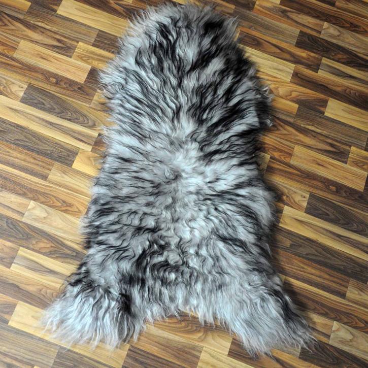 XXL ÖKO Schaffell Fell creme weiß 125x80 sheepskin #8315