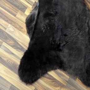 ÖKO Schaffell Lammfell Fell beige braun 105x70 #2156