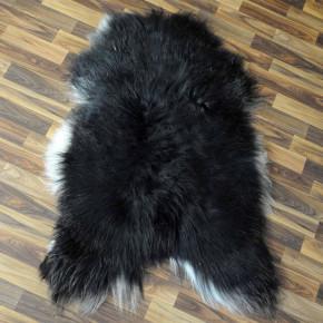 Angebot!! ÖKO Schaffell Lammfell sheep braun 100-110 x 60-70 cm