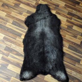 Island Schaffellteppich Decke 170x70 Teppich Patchwork #7255