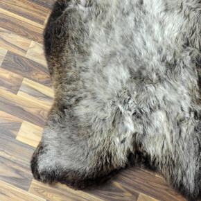 Wildschweinfell Wildschwein Fell 150x100 Mittelalter #8133