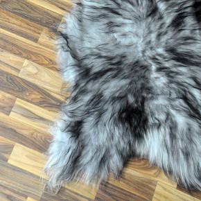 ÖKO Schaffell Fell creme weiß 105x65 sheepskin #8298