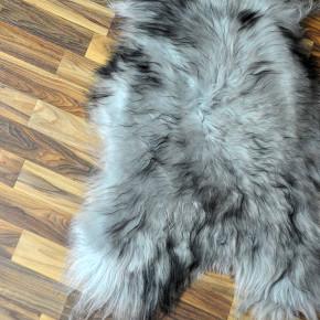 XXL ÖKO Schaffell Fell creme weiß 120x70 sheepskin #8299